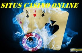 Casino Online Terbaik Cara Terbukti Simpel Jadi Member