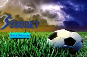 Taktik Main Judi Bola Sbobet Online Supaya Sukses Besar