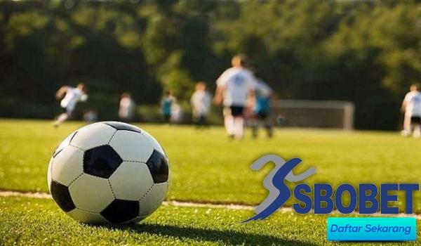 Daftar Website Judi Bola SBOBET Terbaik di Indonesia